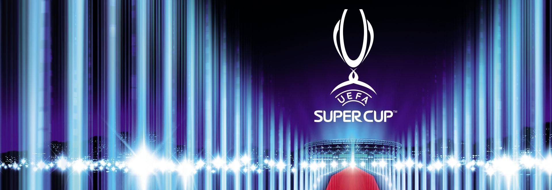 UEFA Supercoppa Europea