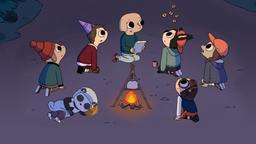 Il pigiama party stregato