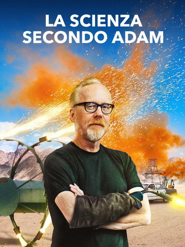 La scienza secondo Adam