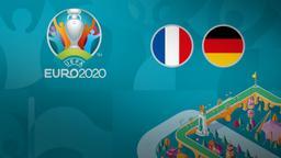 Francia - Germania. 1a g. Gruppo F
