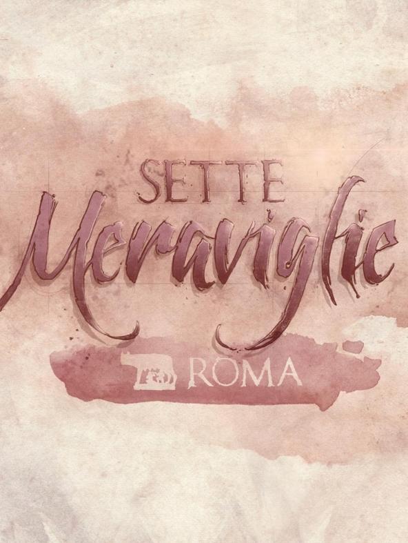 S6 Ep3 - Sette meraviglie Roma: Roma sotterranea