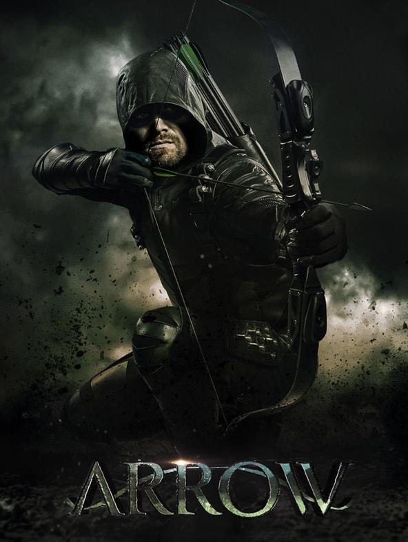 S6 Ep5 - Arrow