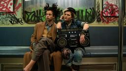 Madonna e Basquiat - Sogni di gloria