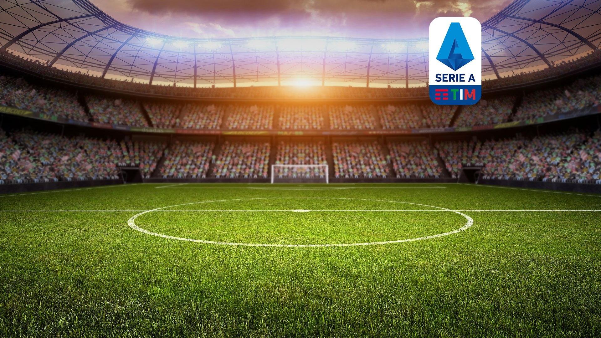 Sky Sport Serie A HD Sampdoria - Bologna