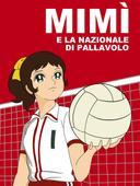 Mimi' e la nazionale di pallavolo