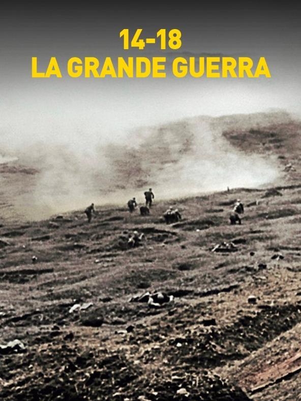 S1 Ep6 - 14-18 La grande guerra