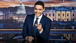 The Daily Show - Stag. 26 Ep. 14