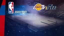 LA Lakers - Utah