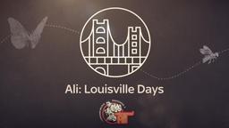 Louisville Days