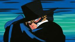 Zorro abile detective