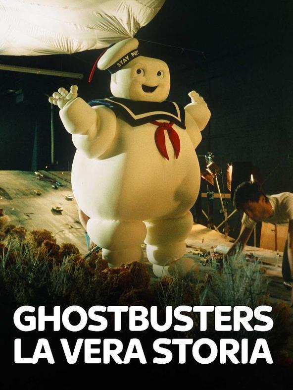 Ghostbusters - La vera storia