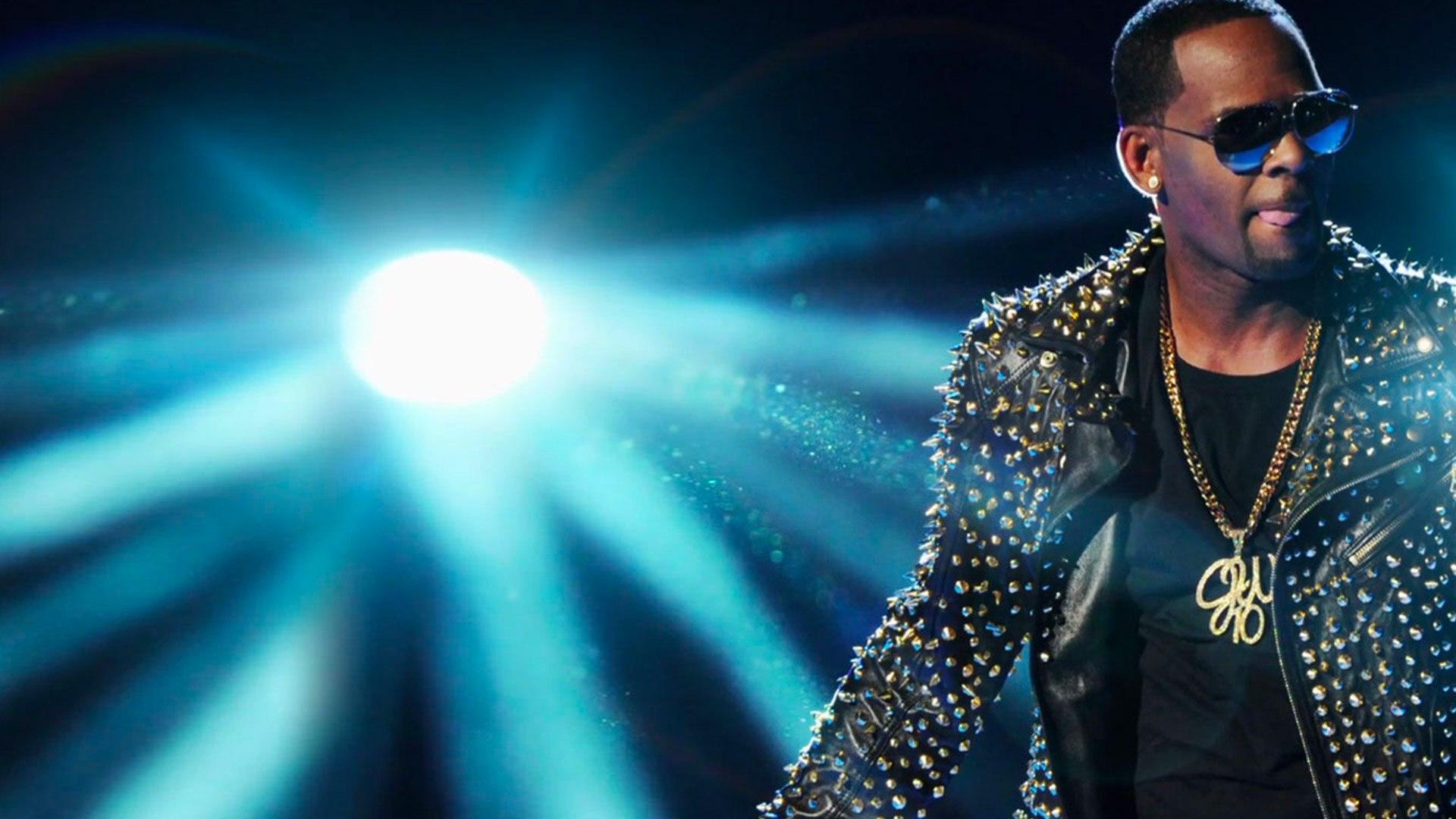 Crime + Inv. HD R. Kelly: vittime di una popstar