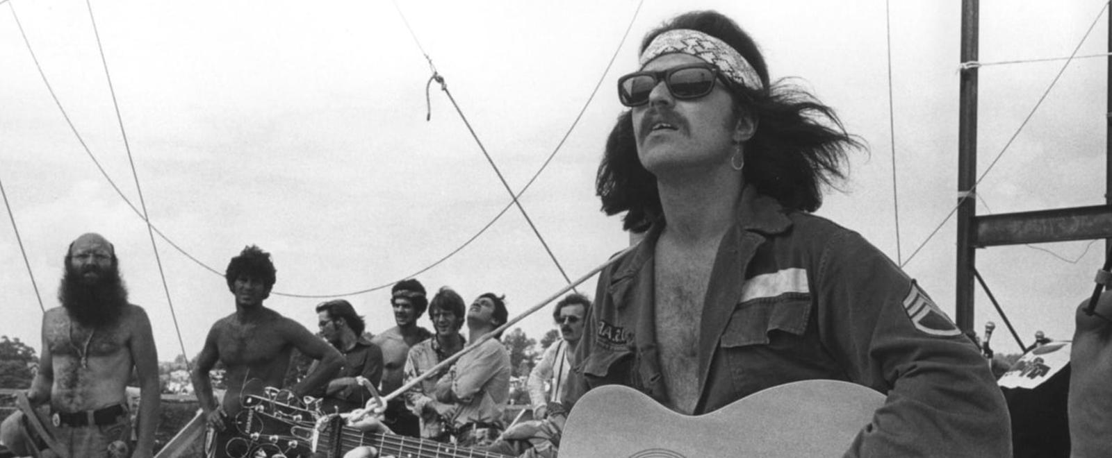Woodstock - Tre giorni di pace, amore e musica