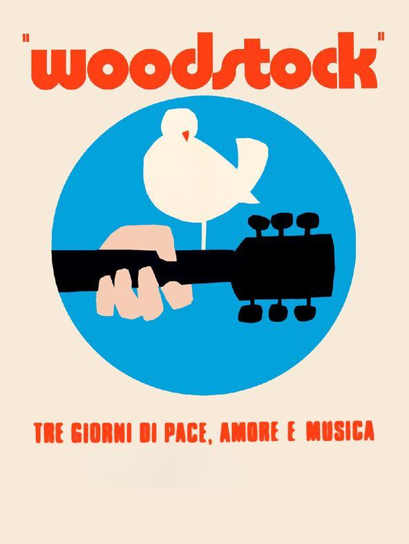 Woodstock - Tre giorni di pace, amore..
