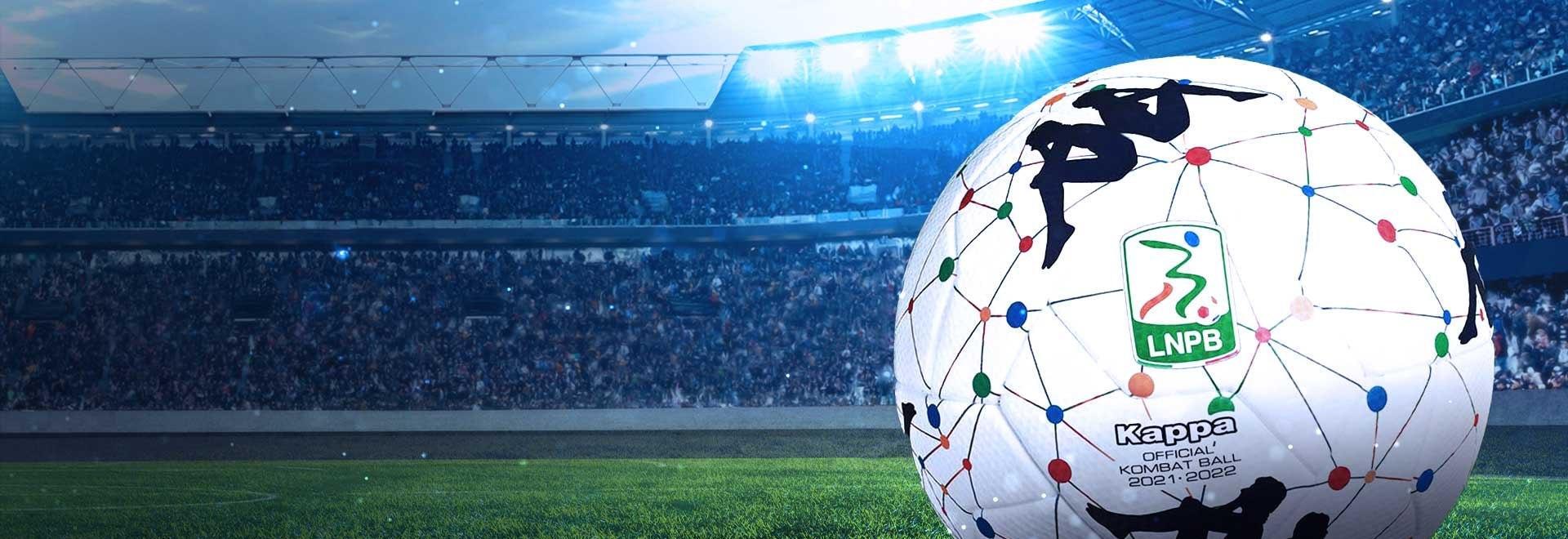 Prepartita Serie B