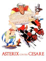Asterix contro Cesare