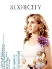 S3 Ep3 - Sex and the City
