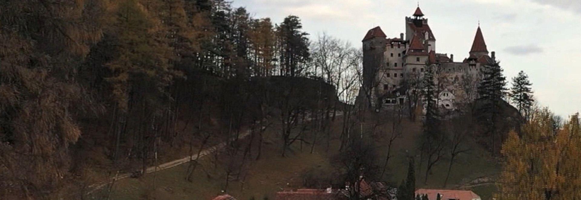 Transilvania: caccia, cultura e storia