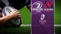 Leicester - Ulster