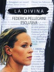 La Divina - Federica Pellegrini esclusiva