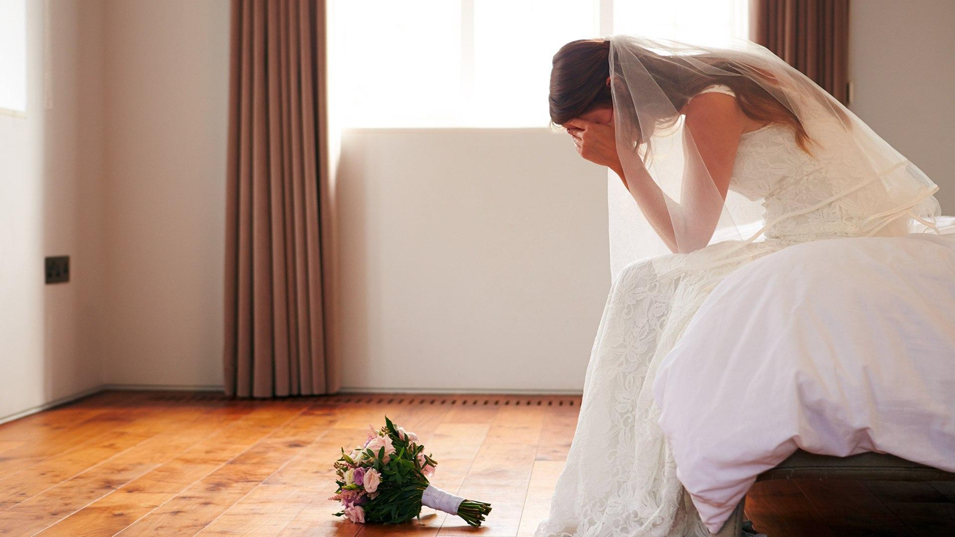 Crime + Inv. HD Matrimoni da incubo