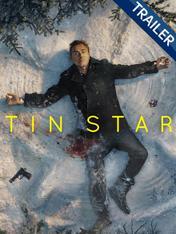 Trailer Tin Star 2