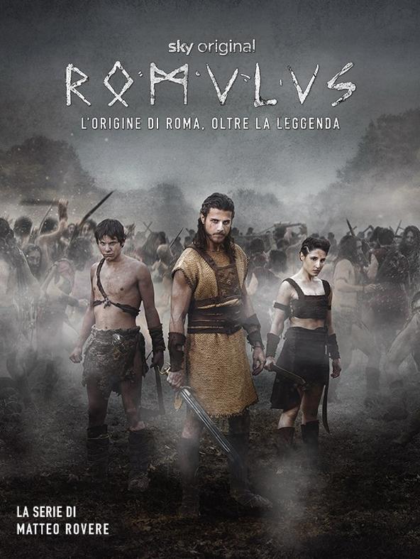 Romulus-  -
