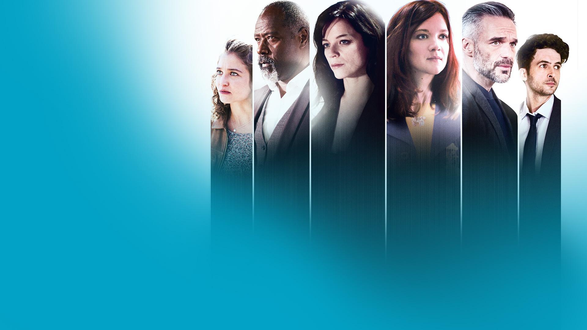 Fox Crime HD Fox Crime - Profiling