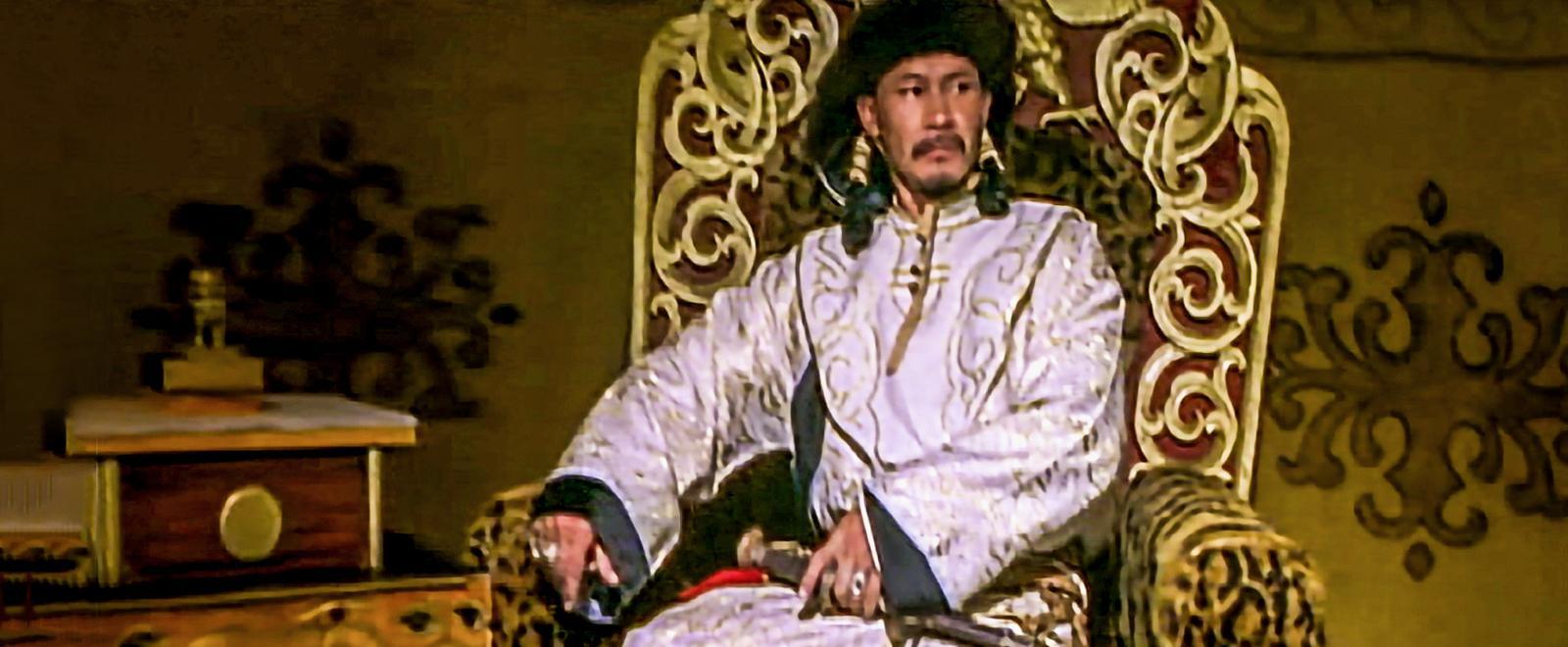 Grandi della storia: Gengis Khan - Il..