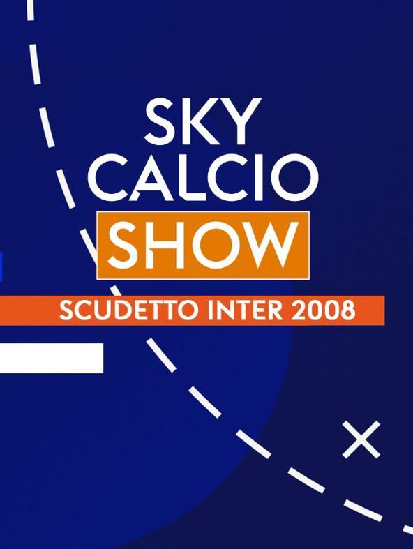 Scudetto Inter 2008