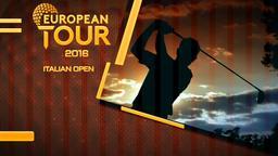 Italian Open. Giornata finale