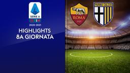 Roma - Parma