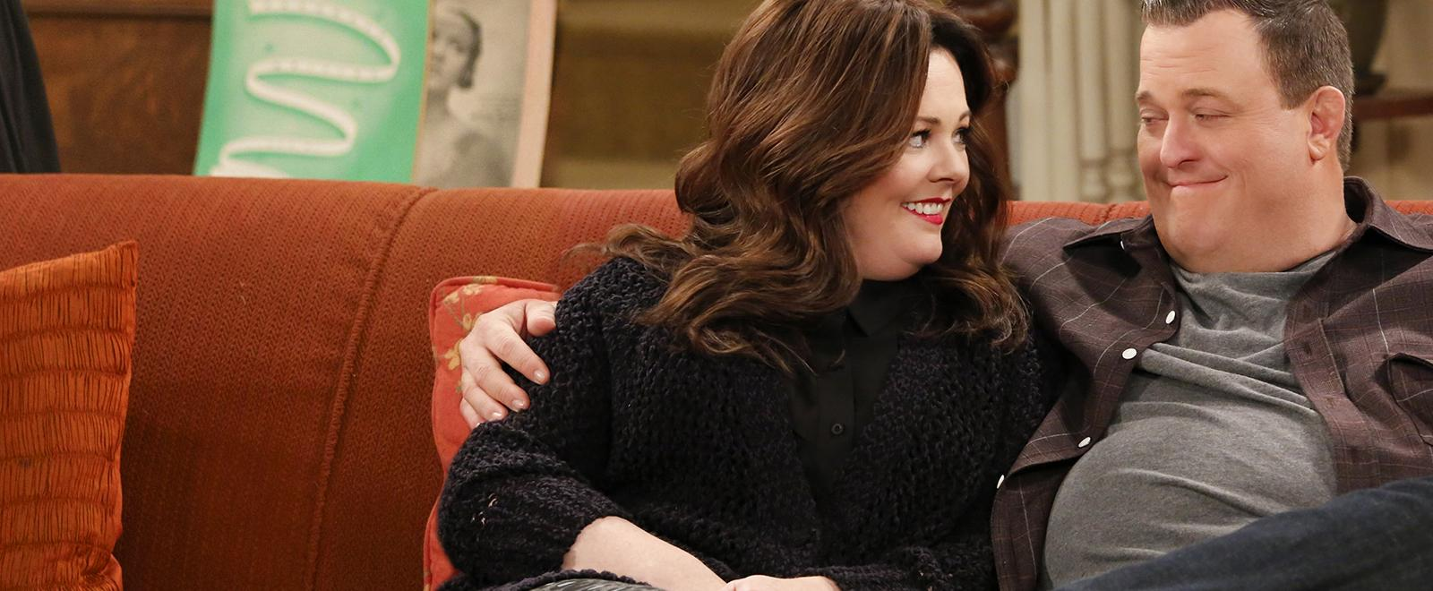 Mike and Molly