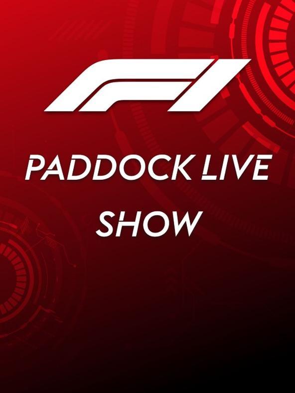 Paddock Live Show