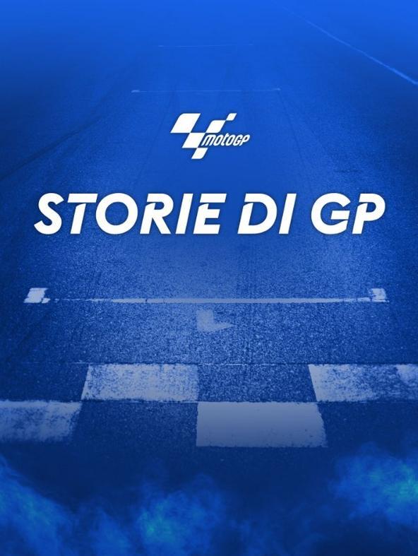 Storie di GP: Italia, Mugello 1992...