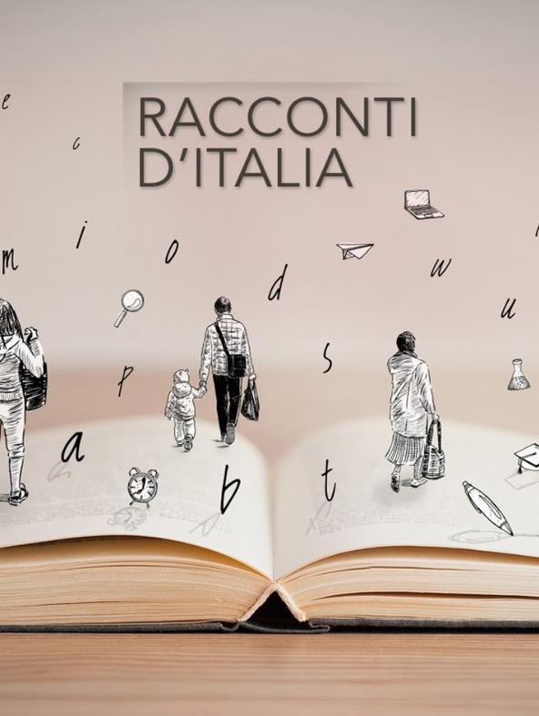 Racconti d'Italia