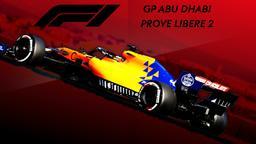 GP Abu Dhabi. PL 2