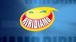 RIRIDIAMO '99
