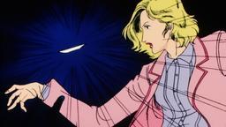 La moglie di Lupin