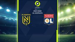 Nantes - Lione