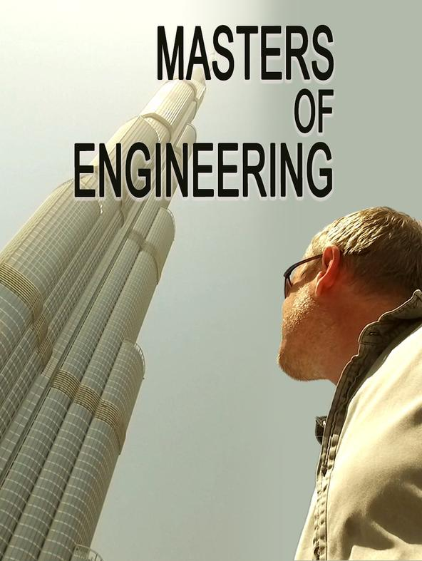 S1 Ep6 - Masters of engineering