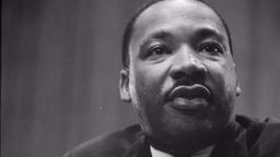 Martin Luther King vs. Malcom X
