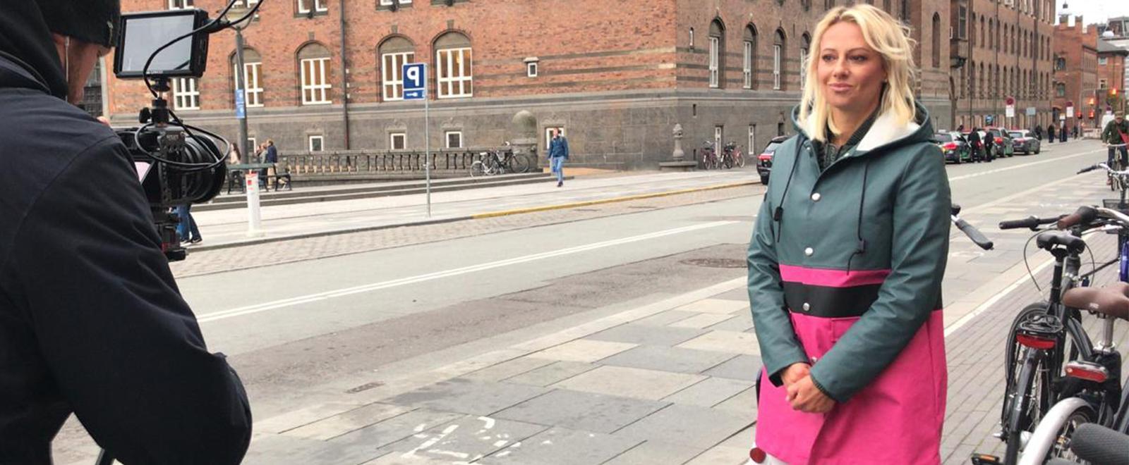 Copenhill: Una rivoluzione contro i..