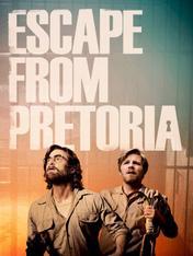 Fuga da Pretoria