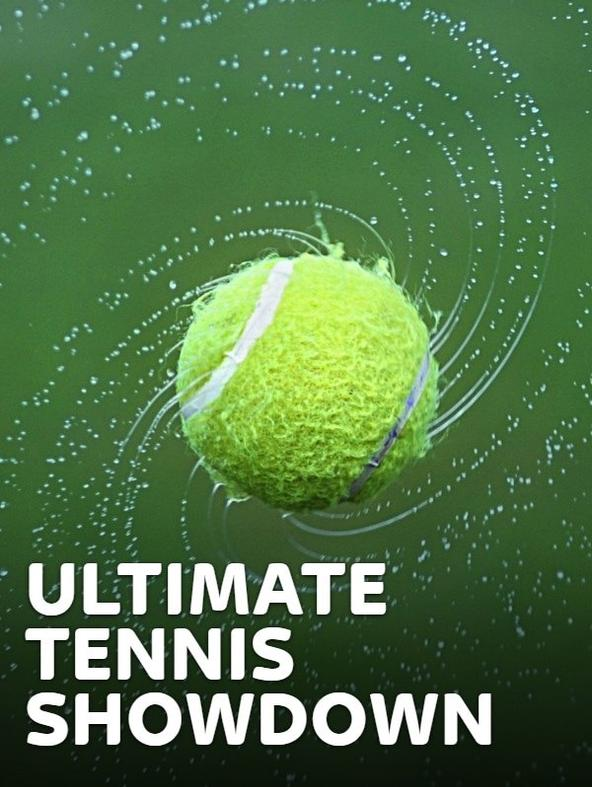 Tennis: Ultimate Tennis Showdown