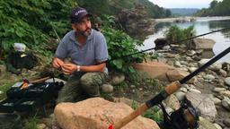 Feeder Fishing in fiume - La tecnica
