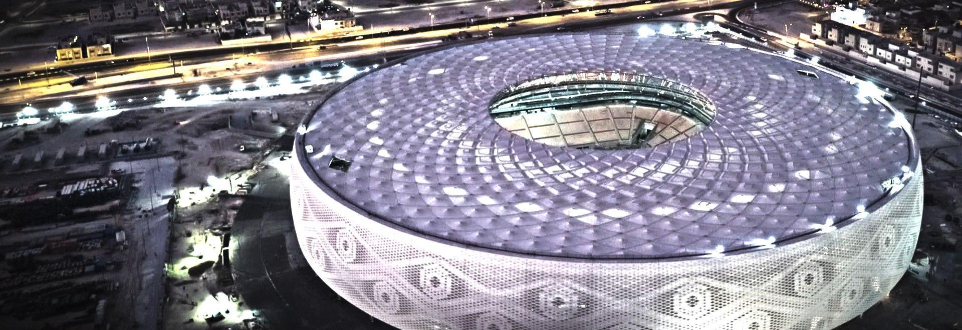 Sorteggio Preliminari FIFA World Cup 2022