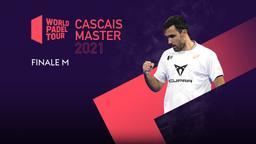 Cascais Master: Finale M