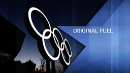 Original Fuel - Home of the Olympics