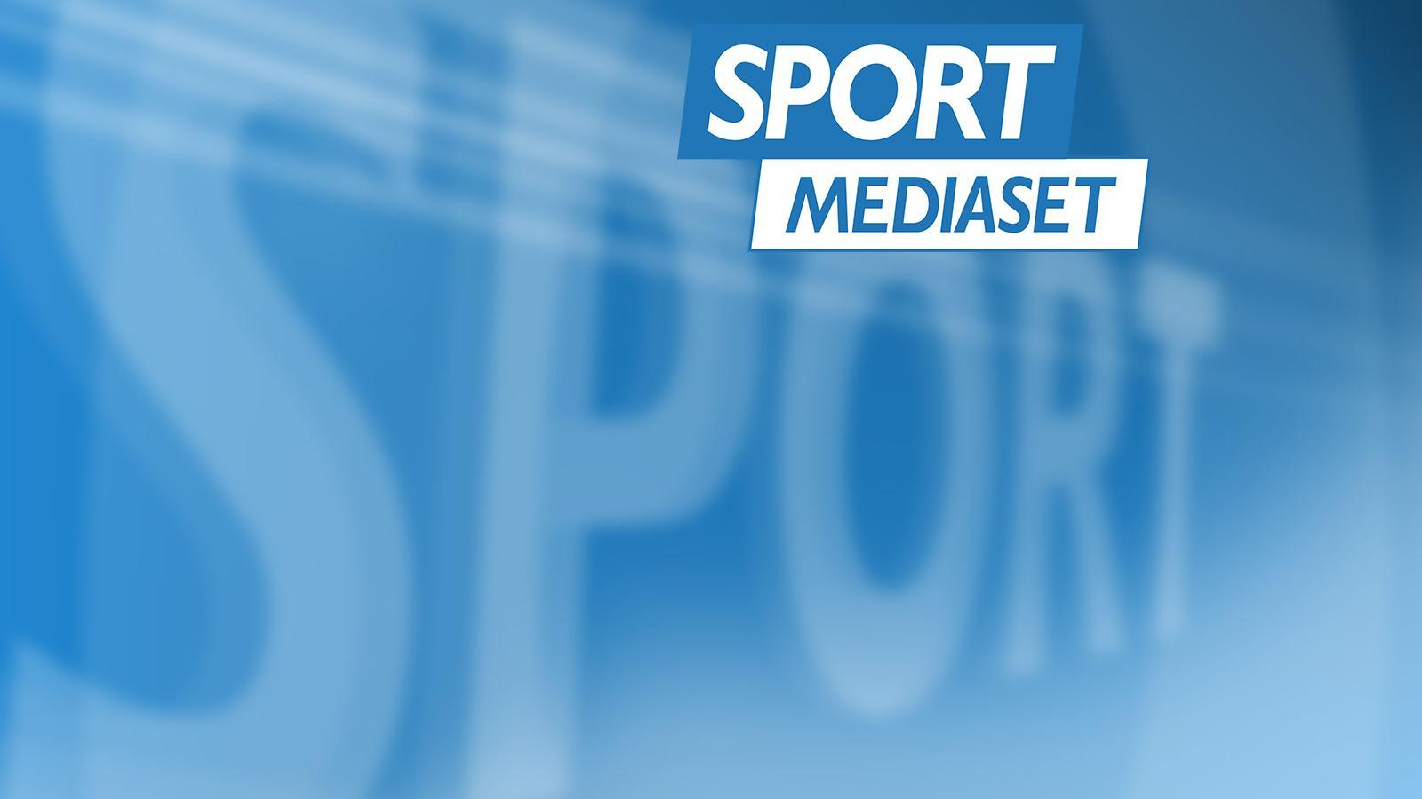 Italia 1 Sport Mediaset '21